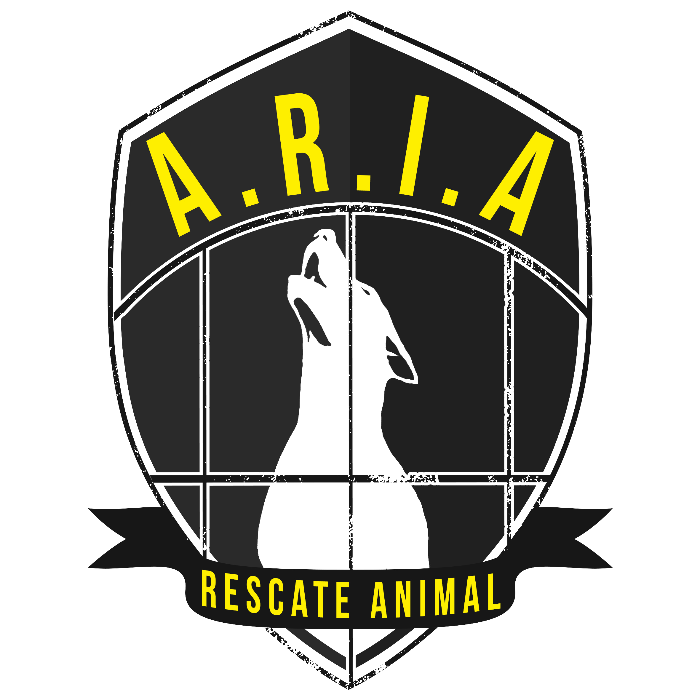 Aria rescate animal
